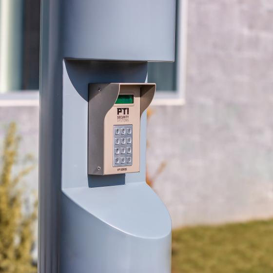 Kearny Contact-Free Self-Access Security System #1