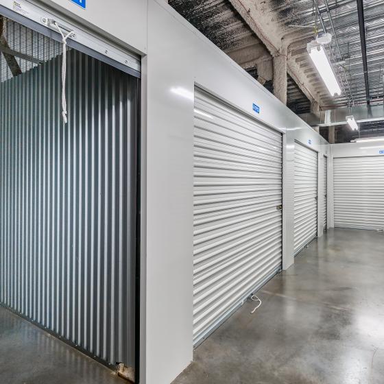 Kearny Indoor Units #2